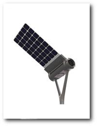 Lampadaire solaire PHANTOM 2014